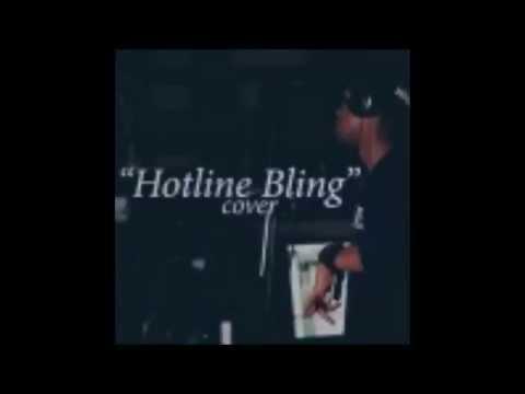 Mishon – Hotline Bling (Cover)