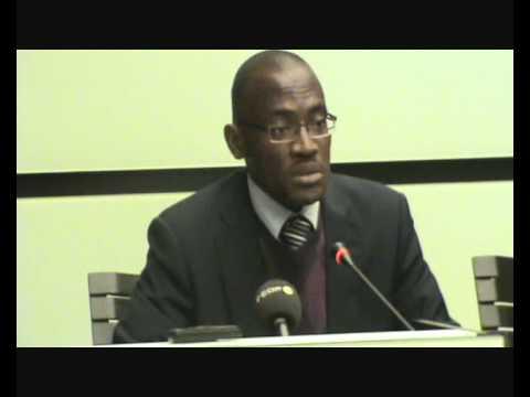 Best OF- Ouattara candidat de l'etranger - presse Bruxelles