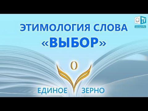 Единое Зерно первая серия Выбор. Фильм ЕДИНОЕ ЗЕРНО. Серия 1