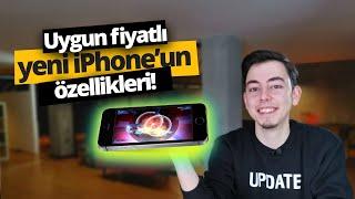 Uygun fiyatlı yeni iPhone 9 geliyor! İşte özellikleri!