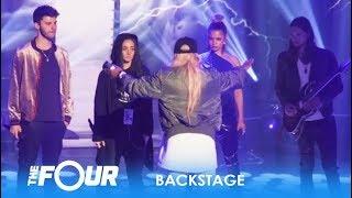 Backstage: