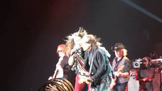 Aerosmith_Beyond Beautiful @ Osaka 8/14/2013