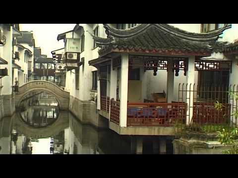 Shanghai Travel Video Guide VietTin Travel