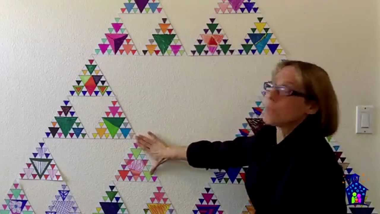 ... Triangle: A Family Math Night Collaborative Project - YouTube