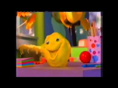 Playhouse Disney.com Ad- Clay (2002) - VidoEmo - Emotional ... |Playhouse Disney Clay Word Of The Day