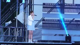 140705 KSF 악동뮤지션(Akdong Musician) - 작은별(Little Star)