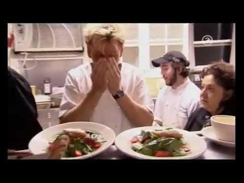 Youtube filmek - Gordon Ramsay - Konyha ördöge 2. évad 6. rész