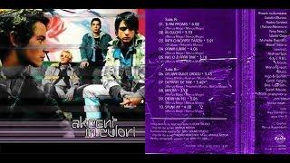Akcent  - În Culori - ALBUM - 2002