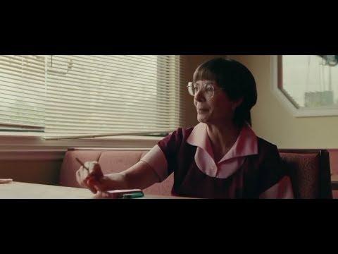 Allison Janney Reacts to her Golden Globe Nomination