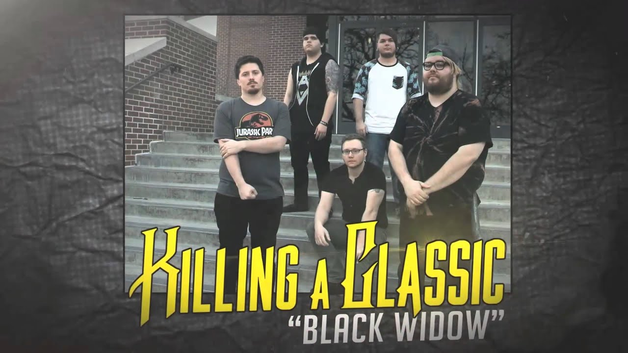 "Killing A Classic - ""Black Widow"" [Iggy Azalea Cover ..."