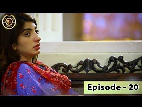 Mubarak Ho Beti Hui Hai Episode 20 – 30th August 2017 – Saima Noor & Sajid Hassan