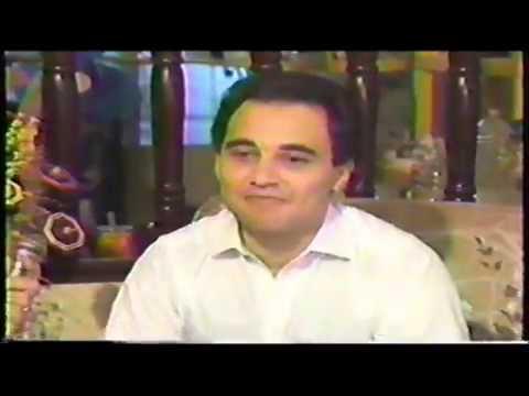 Reportaje Michel Camilo