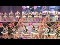 170115 TDC 夢へのルート AKB48 チーム8 新春!チーム8祭り 〜天下統一〜