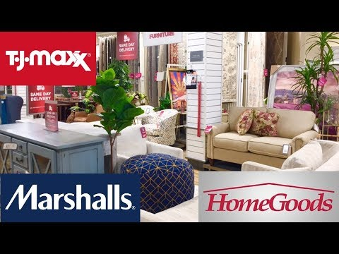 tj-maxx-homegoods-marshalls-home-furniture-sofas-armchairs-shop-with-me-shopping-store-walk-through