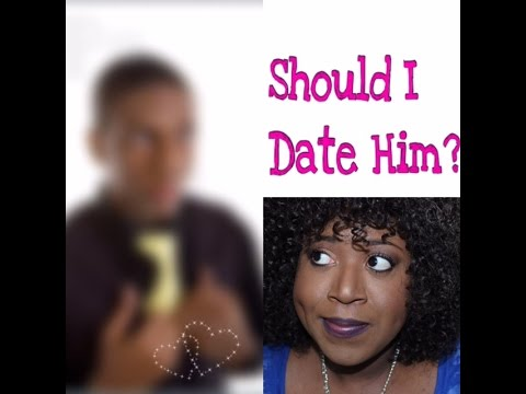 Should you keep dating him