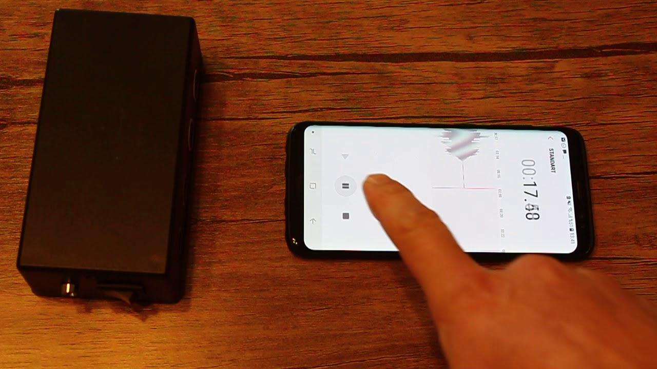 Iphone 6s Plus dinleme engelleme