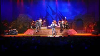 "Celtic Thunder ""Voyage"" Tour Promo Reel"