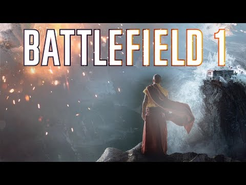 Battlefield 1 Trailer Parody (2012) End of the world!