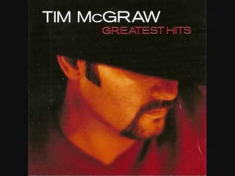 Tim McGraw - Down On The Farm (Greatest Hits CD)