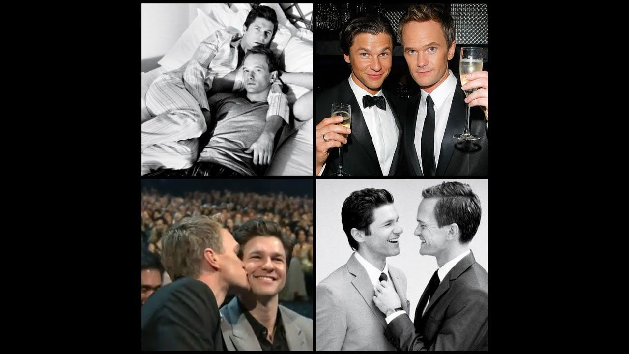 Neil Patrick Harris And David Burtka Wedding | www ...