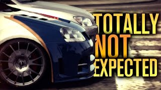That Was Unexpected... | Need for Speed Most Wanted Let