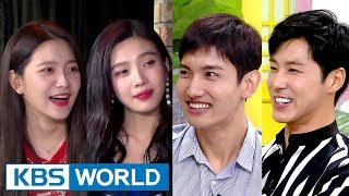 Video Happy Together – Return of the Legend Special / Sing My Song Part.3-2 [ENG/2017.10.12] download MP3, 3GP, MP4, WEBM, AVI, FLV Maret 2018