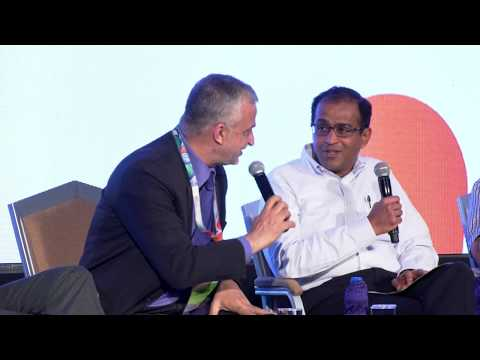 "Panel Discussion on: ""The State and the Start-up"" at TiECON Chennai 2017"