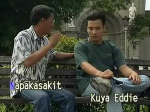 Napakasakit Kuya Eddie ( Roel Cortez ) 1984