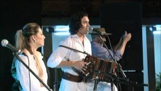 Pedro Ortaça - Tenteando o Bico da Gansa (Ao Vivo na Semana Farroupilha 2011 - Erechim/RS)