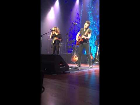 Tori Kelly and Hunter Hayes duet| Wanted