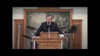 3월 7일 2021년 뉴저지 등대 침례교회 주일예배