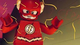 Flash|Флэш|1 сезон 1 серия|