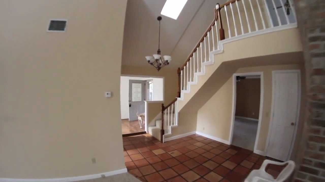 Canon 7d w/ 8mm 3.5 Bower fisheye wide angle lens | Texas House tour - YouTube