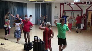 VTK Laßnitzhöhe Tanzproben für Aufsteirern 2018