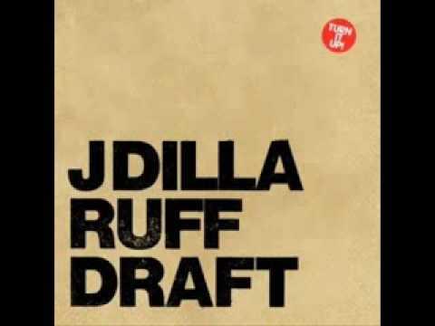 J Dilla - Wild