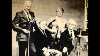 Brahms - String quartet n°2 op.51 n°2 - Amadeus SQ 1955