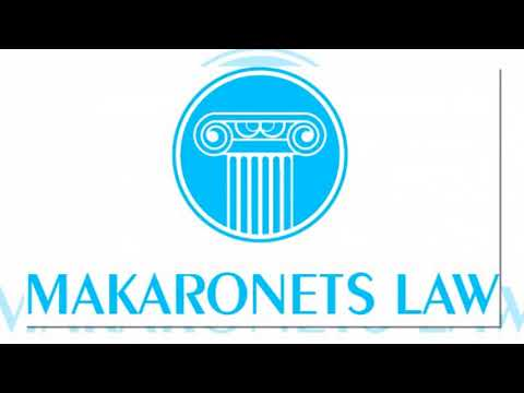 Personal Injury Lawyer Barrie ON - Makaronets Personal Injury Law