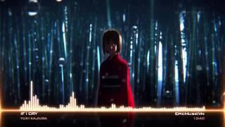 Yuki Kajiura If I cry (Kara no Kyoukai OST) EpicMusicVn