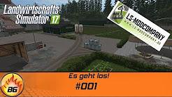 Landwirtschafts-Simulator 17 - Stappenbach