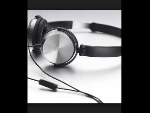 Headphone Cresyn C555H   White