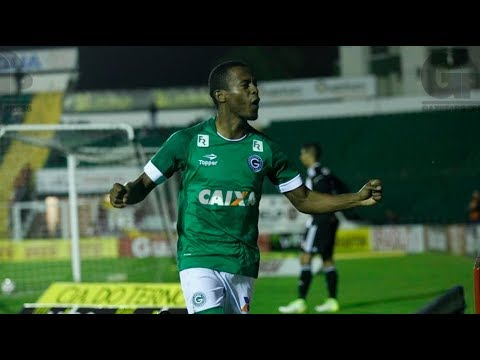 Carlos Eduardo ● Magic Skills & Goals ● Goiás ● Série B 2017 | HD