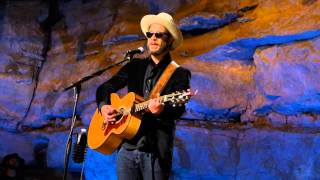 Amos Lee, Arms of a Woman (Bluegrass Underground)