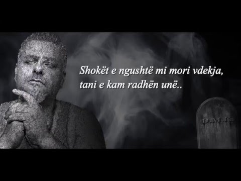 Bashkë me Mua, Unë dhe Vetja  --  D.M.K.  ( Produced By Jonis Hatia )