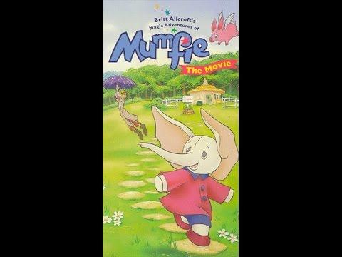 Opening to Britt Allcroft's Magic Adventures of Mumfie ...