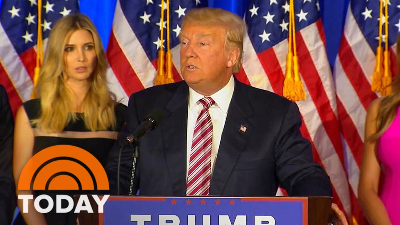 NBC's Peter Alexander asked Trump to reassure Americans about ...