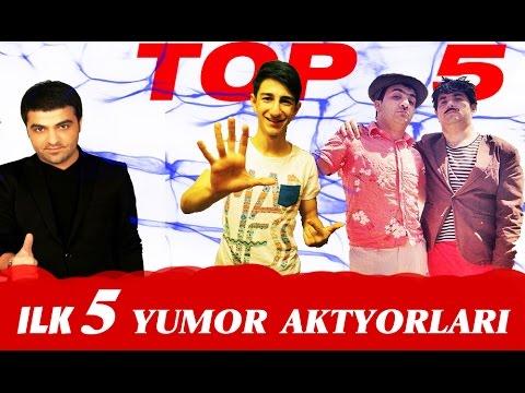 İLK 5 LİK
