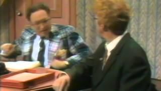 André van Duin - Tele theater show 20-10-1984