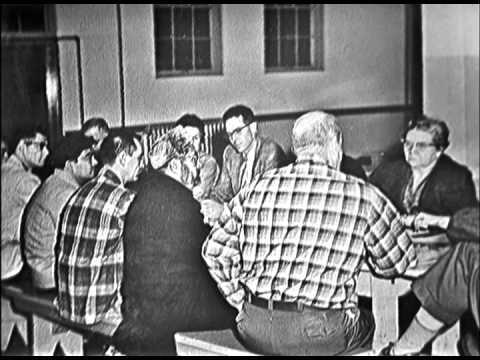Fairfield Washington (featuring The Liberty Belles) circa 1961-62