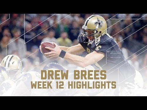 Drew Brees