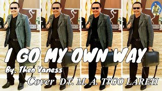 I GO MY OWN WAY by Theo Vaness Cover Dt M A Tigo Lareh